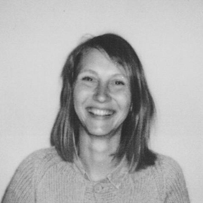 Maria Gebhardt